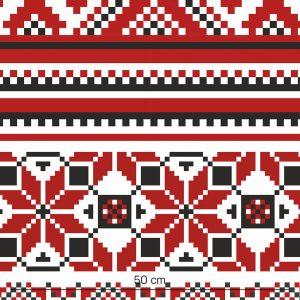 Mozaika Norway 3