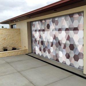 Garage Door Wood Panels - Garage Doors